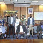 Haib Minerals donates N$350 000 to Geoscience
