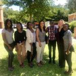 UNAM transforming CA demographic in Namibia